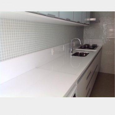 Bancadas de cozinha e banheiro: qual o melhor material? – Terceira Parte