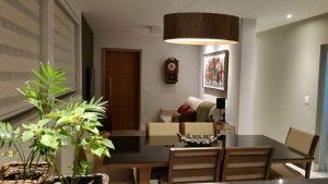 Apartamento alugado, vale á pena fazer projeto?