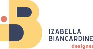IZABELLA BIANCARDINE - LOGOS OFICIAIS